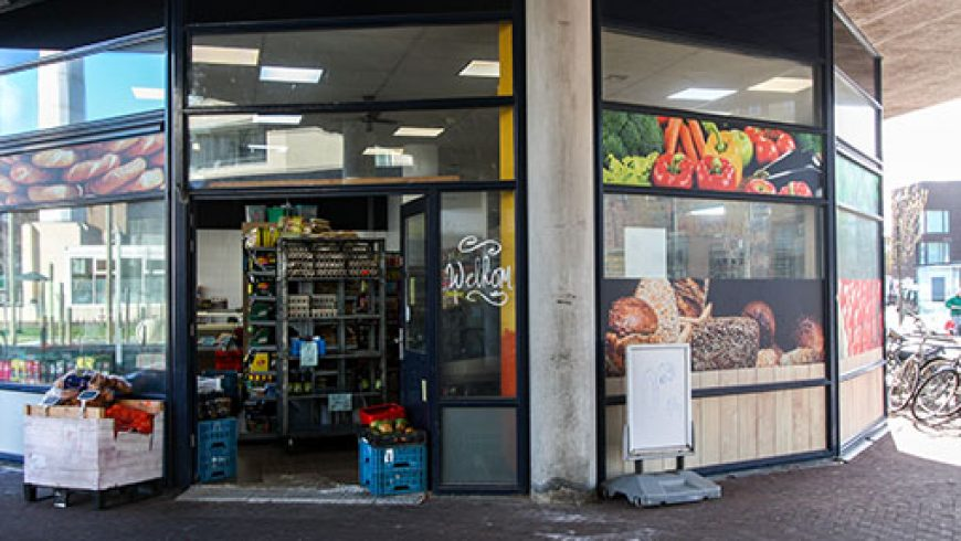 Versmarkt Kooiplein