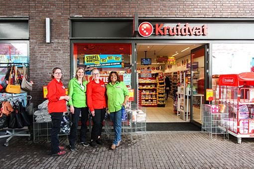 Kruidvat Leiden Noord