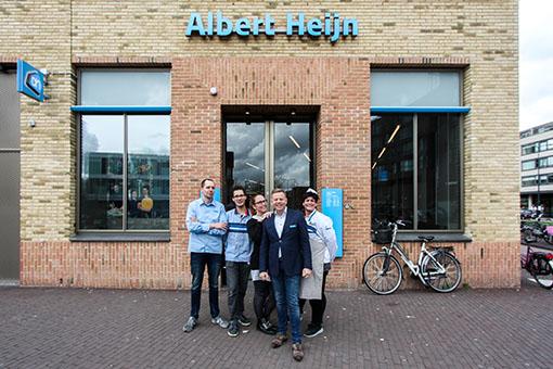 Albert Heijn Leiden Noord